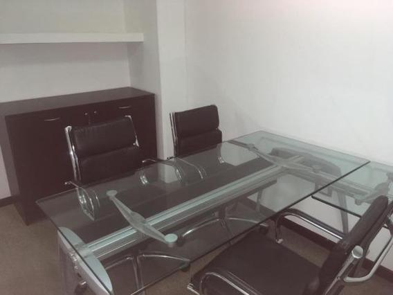 Oficina En Alquiler Mls #19-10076 Excelente Inversion