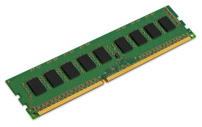 Memoria Servidor Hp Dell 8gb 1333 - Ml110 T110 Kth-pl313e/8g