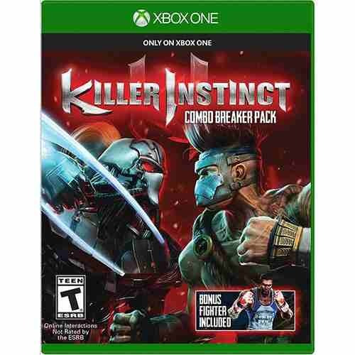 Game Killer Instinct - Xbox One