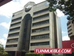 Oficinas En Alquiler El Rosal Eq1570 16-7561