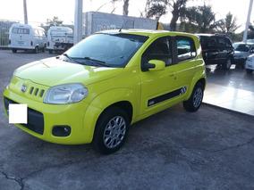 Fiat Uno 1.4 Economy Flex 5p 2012/2013 Completo