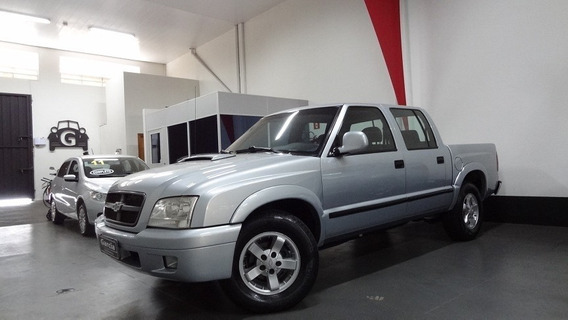 Chevrolet S10 Cd Colina 4x4 2.8 Turbo Electronic 2008