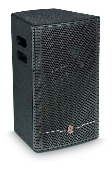 Caixa Acústica Passiva 180 Watts Staner Upper 312 Woofer 12p