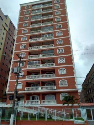 Apartamento Ficando Frente Ao Mar - Itanhaém 6325   A.c.m