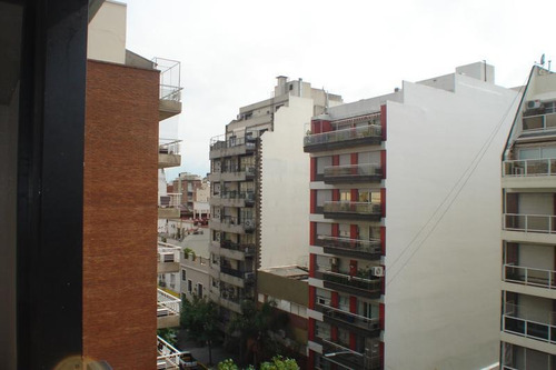 Hermoso Departamento De 2 Amb. En Torre De Lujo - Caballito - 50m2 - Full Amenities-