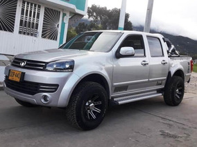 Great Wall Wingle Wingle 5 Dsl 2.0 4wd