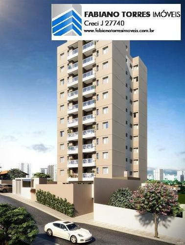 Apartamento Para Venda Em São Bernardo Do Campo, Santa Terezinha, 2 Dormitórios, 1 Banheiro, 2 Vagas - Sonhare_2-668226