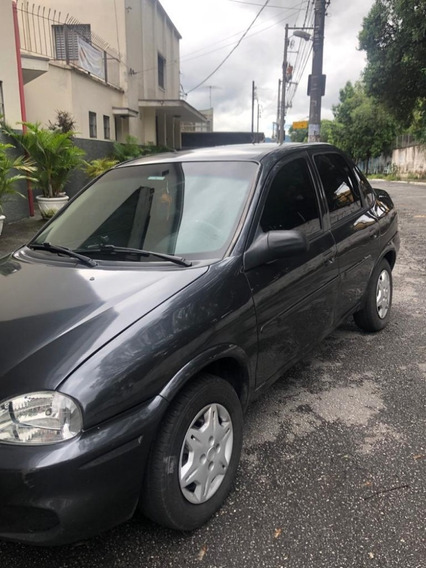 Vendo Gm Corsa Sedan 1.0 8v Milenium Todo Revisado
