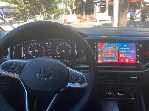 Volkswagen Nivus 2021 1.0 Highline 200 Tsi Aut. 5p