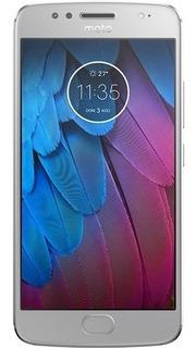 Motorola Moto G5s 32gb Silver Usado