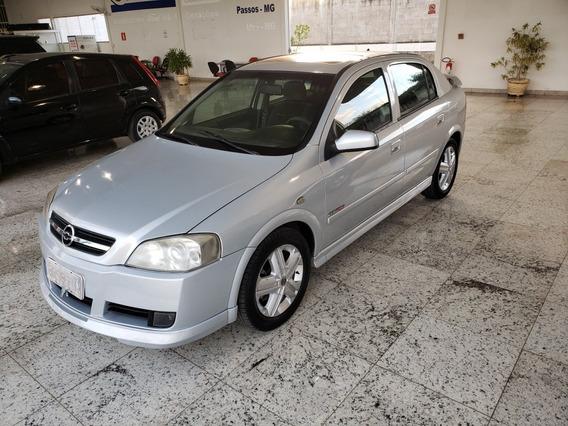 Chevrolet Astra 2004 2.0 16v Gsi 5p