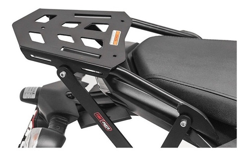 Parrilla Top Case Superior Yamaha Fz25 Fire Parts Reforzada