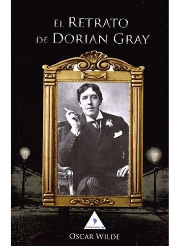 Libro El Retrato De Dorian Gray Autor Oscar Wilde Original