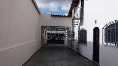 Casa Para Aluguel Em Vila Carrão - Ca001695