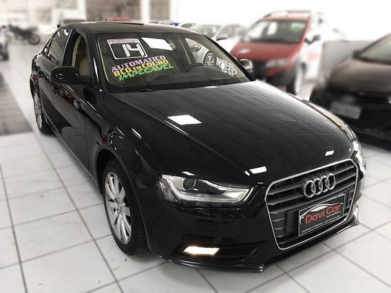 Audi A4 2.0 Tfsi Ambiente Limo 180cv Top!!!