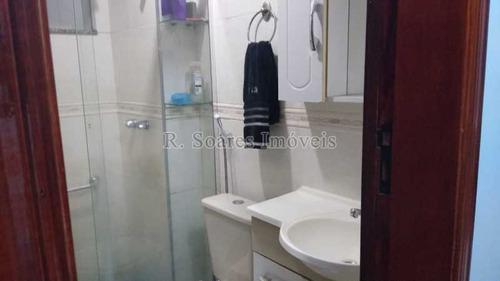 Apartamento-à Venda-praça Seca-rio De Janeiro - Vvap20449
