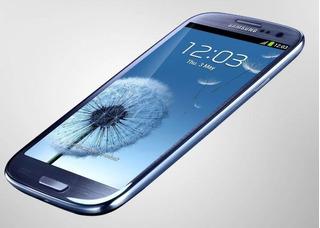 A A Venta Samsung S3 - Usado