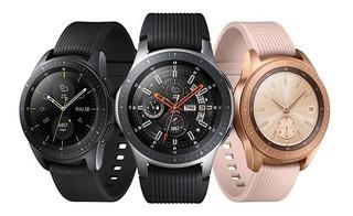 Relógio Smartwatch Samsung Galaxy Watch 42mm Tres Modelos