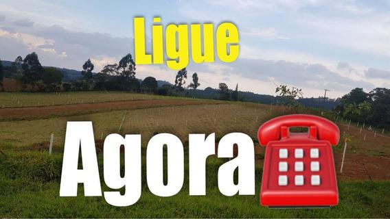 09c- Ligue, E Agende Uma Visita Conhecer O Terreno!