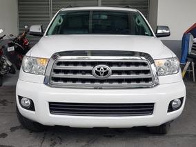 Toyota Sequoia 5p Limited V8/5.7 Aut