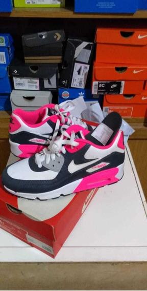 Nike Air Max 90 Mujer Originales