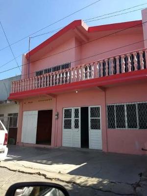 Renta De Casa Amplia En La 2 Poniente Sur, Zona Centro