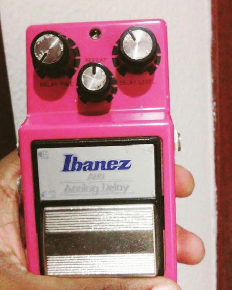 Ibanez Ad9 Analog Delay