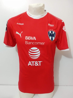Jersey Monterrey Rayados Puma Original (703847)