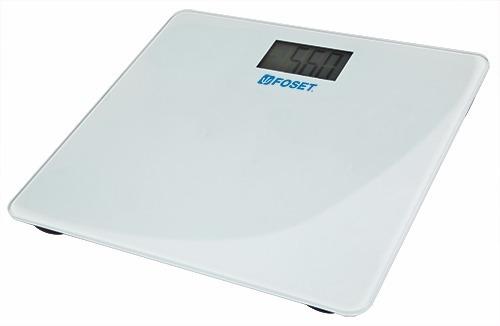 Bascula Digital Hasta 180 Kg, Foset 49910