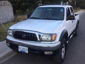 Toyota Tacoma 2003 Srs