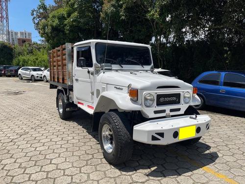 Fj40 Toyota Land Cruiser