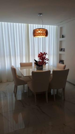 Maravilhoso Apartamento No Bairro Belvedere - 685