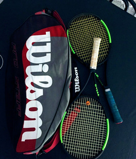 Wilson Blade Countervail 98