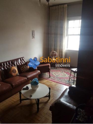 Apartamento A Venda Em Sp Glicerio - Ap03469 - 68860814