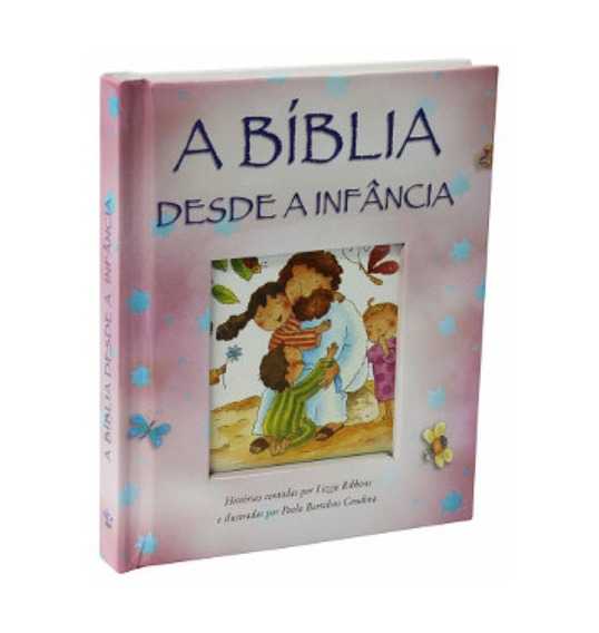 Bíblia Desta A Infância