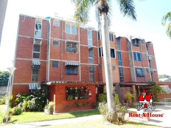 Apartamento En Venta Fundacion Maracay Hjl 20-979 Inversión