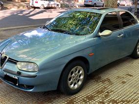Alfa Romeo 156 2.4 Td. Tc 4p 1999
