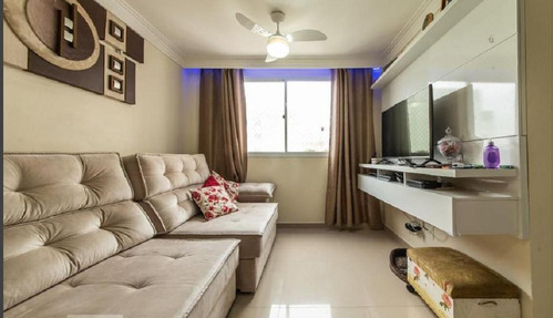 Imagem 1 de 30 de Apartamento Com 2 Dormitórios À Venda, 54 M² - Jardim Irajá - São Bernardo Do Campo/sp - Ap65036