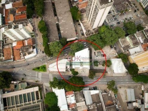 Imagem 1 de 5 de Sala Para Alugar, 78 M² Por R$ 2.748/mês - Jardim São Dimas - São José Dos Campos/sp - Sa0224