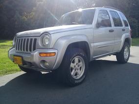 Jeep Cherokee 4x4 Aut Full Equipo