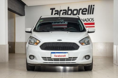 Ford Ka Sel 1.5l Taraborelli Usados San Miguel