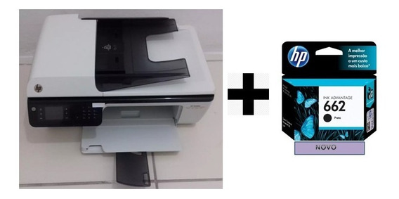 Impressora Multifuncional Hp Deskjet Ink Advantage Ia2646