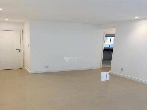Imagem 1 de 4 de Apartamento À Venda, 70 M² Por R$ 630.000,00 - Icaraí - Niterói/rj - Ap47438
