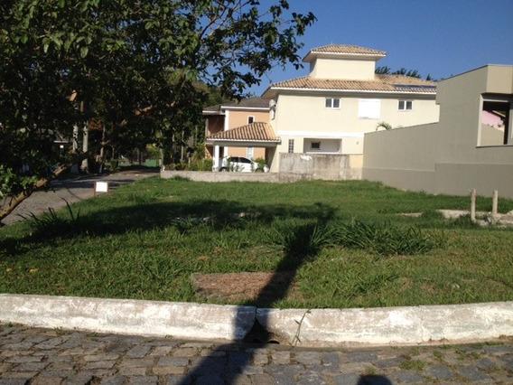 Terreno Plano De 392m² Em Condomínio De Alto Padrão Niterói