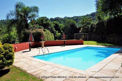 Chácara À Venda, Piedade, Sp - Codigo: Ca1346 - Ca1346