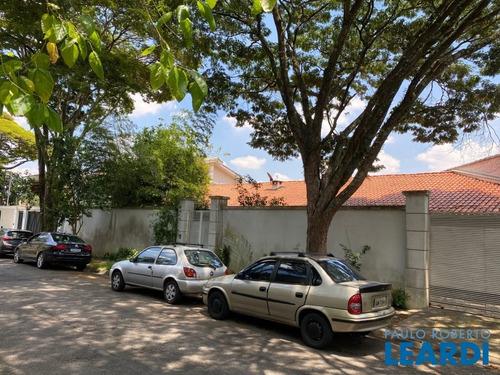 Casa Assobradada - Jardim Guedala  - Sp - 604232