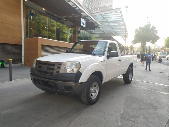 Ford Ranger Std