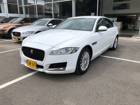 Jaguar Xf Pure 2.0 Turbo