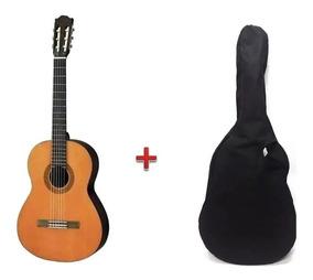 Guitarra Criolla Clasica De Estudio Con Funda