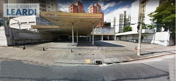 Area Alto Da Lapa - São Paulo - Ref: 531379